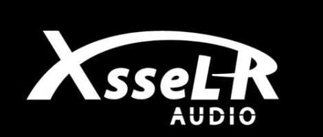 Logo XSSEL-R Studio