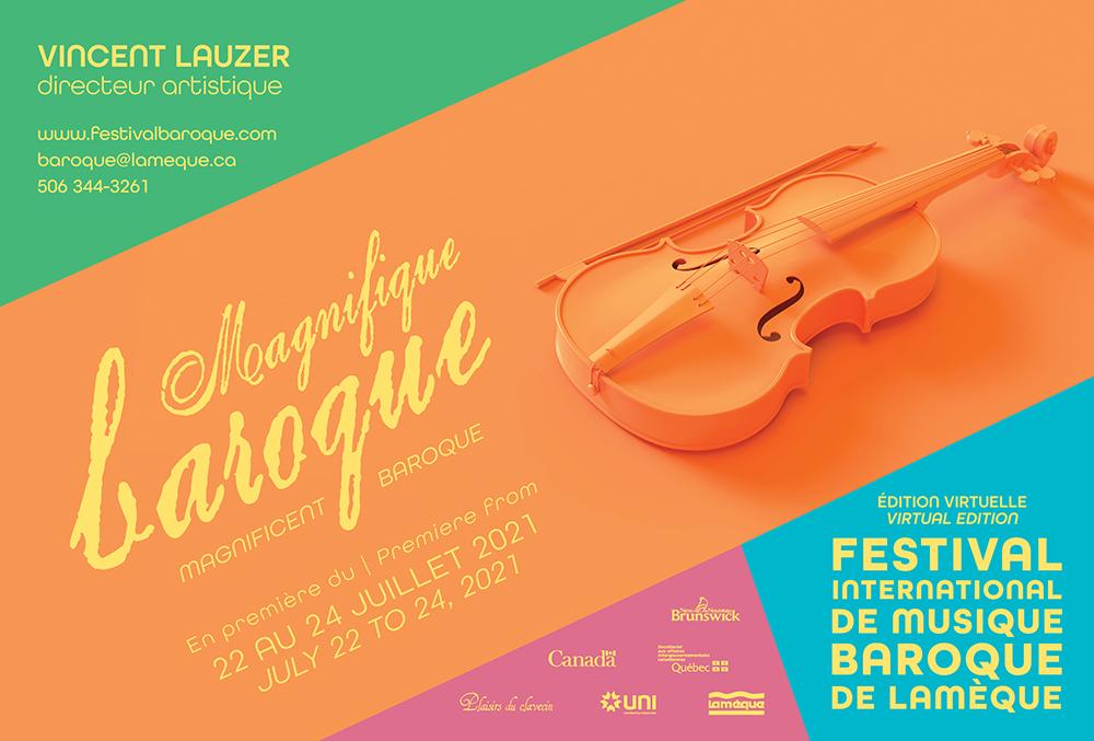 Festival international de musique baroque de Lamèque